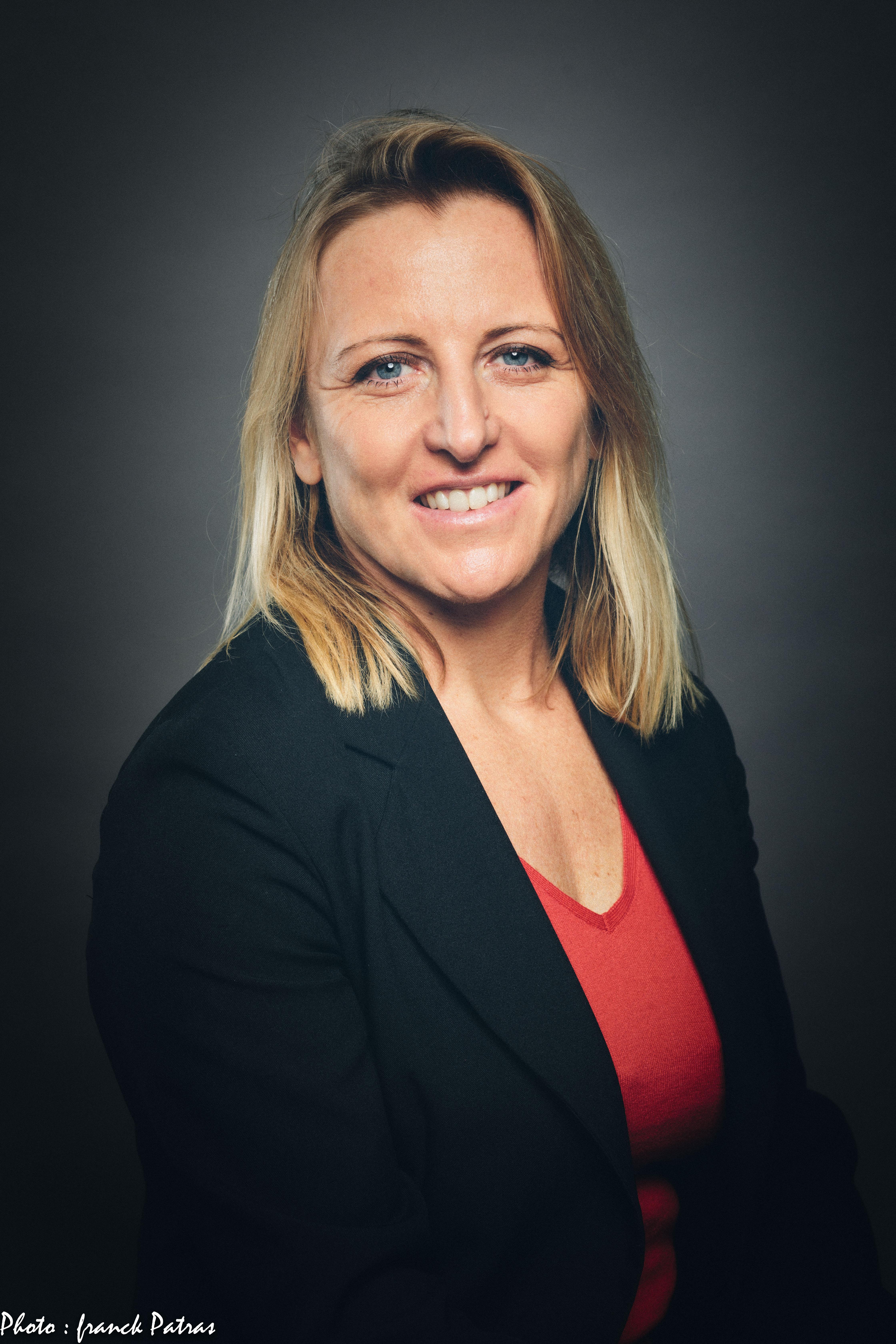 Agnès Amiez Centre de Formation Orientation Pourrières